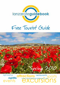 Guidebook Cover - Spring 2010