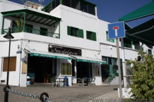 Mardelva in Puerto del Carmen (Lanzarote)