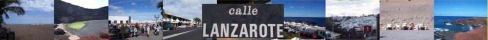 Calle Lanzarote