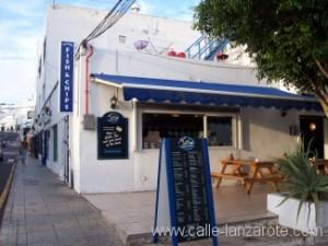Double Six - in Calle Bajamar